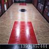 运动木地板对耐磨性能的要求有哪些