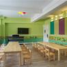成都幼儿园设计雅鼎公装早教中心设计成都幼儿园装修