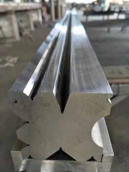 上海品顶精密数控折弯机模具刀片