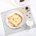 山东糕点面包生产厂家超市供应工厂吐司面包批发