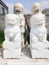 渭南合阳县石雕人物动物雕像由陕西东海石业承建图片