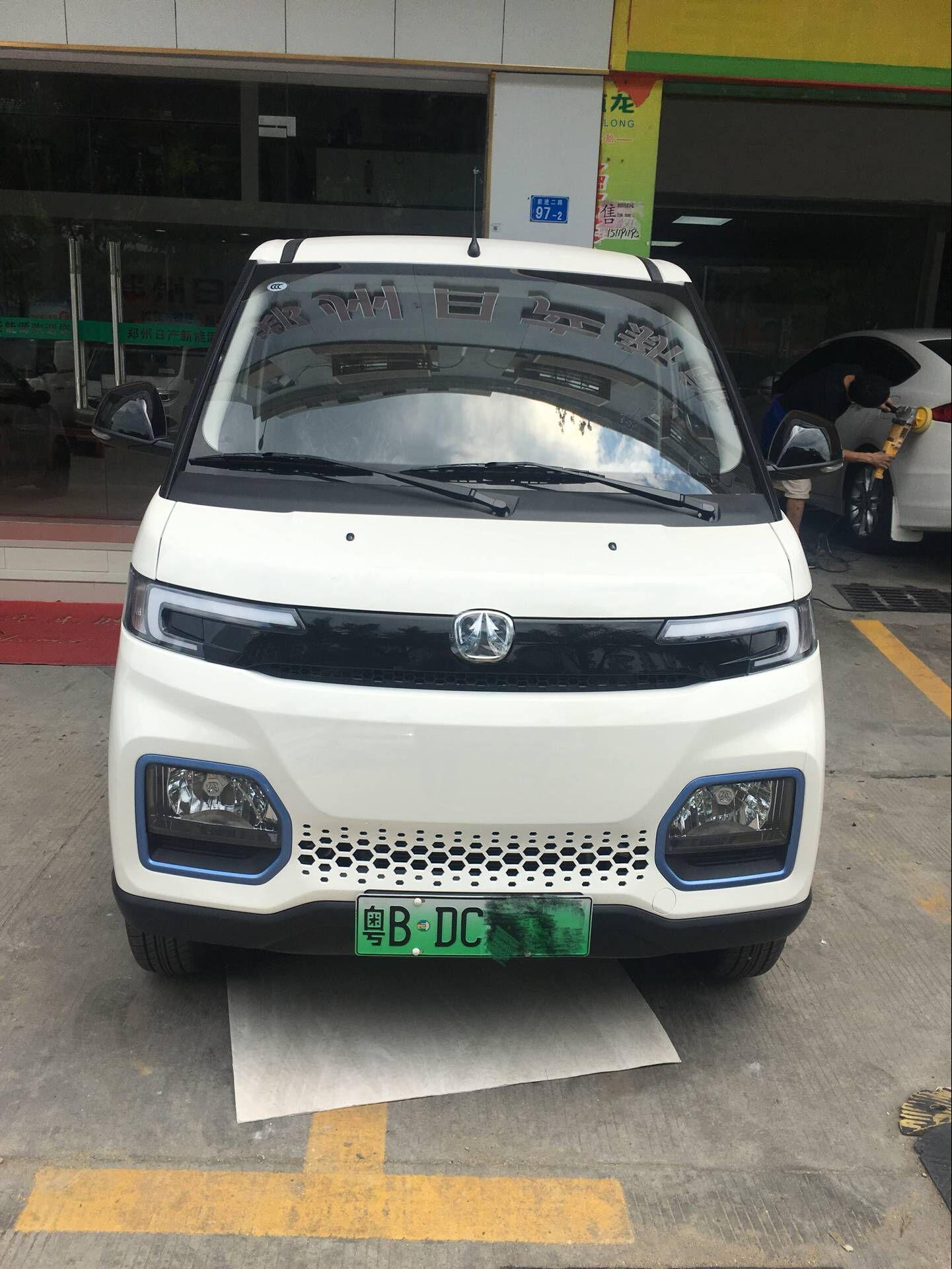 深圳国六落牌标准。适合国家购车趋势。真正的价格实惠新能源新能源物流车。