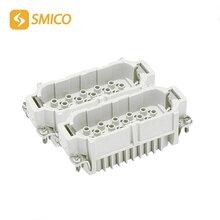 重载连接器具有哪些特点?