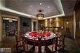 臨安區300平方米土菜館設計裝修-浙江國富裝飾