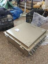 BJX-G不锈钢防爆接线箱生产厂家图片