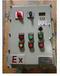 BXM53室内挂式带总开防爆照明开关箱