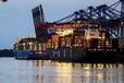 出口德國海運拼箱船期計劃
