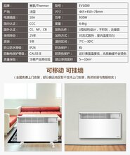 碳纤维电暖器/静音舒适电暖器/法国赛蒙杭州实体店