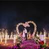 青岛唯依创意策划,专业策划浪漫求婚,生日惊喜,岛城本地专业公司