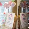 青岛唯依宝贝宴会策划,订制高端宝宝宴,生日派对,摄影摄像