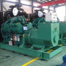 上海发电机回收