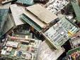 上海电子废料回收图片