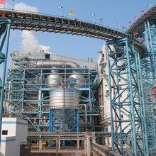 上海专业化工厂设备拆除回收高价化工设备回收