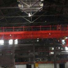 上海专业行车回收钢梁回收二手行车回收