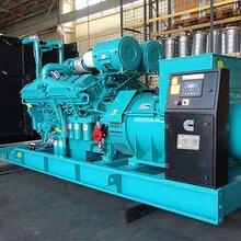 专业发电机回收高价二手设备回收