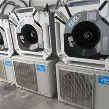 上海中央空调回收酒店宾馆设备回收