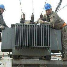 变压器回收配电柜回收电缆线回收
