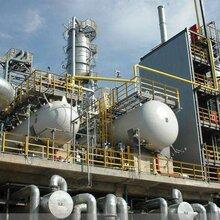 专业化工厂拆除高价化工设备回收