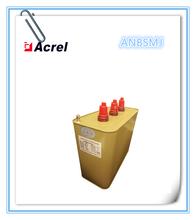 安科瑞ANBSMJ系列自愈式低压共补并联电容器提高功率因数图片