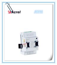 安科瑞AFPM/T-AV二总线消防设备电源监控模块一路三相交流电压传感器图片