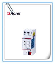 ACREL安科瑞ASL100-DI4/20智能照明干接点输入模块图片