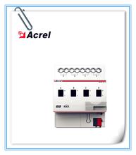 ACREL安科瑞ASL100-S4/16智能照明开关驱动器多点位控制图片