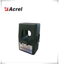 成都电量传感器厂家AcrelAKH-0.66K型开启式互感器,适?#32454;?#36896;项目,?#27426;?#30005;操作图片