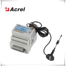 訂制安科瑞安科瑞網絡電力儀表導軌安裝,智能電力儀表圖片