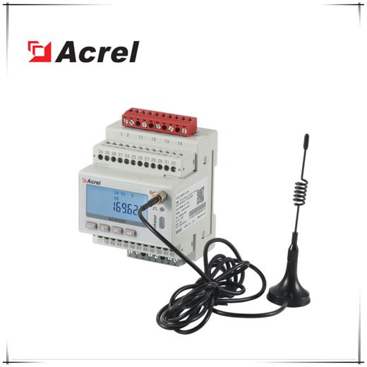 有色金屬企業安科瑞網絡電力儀表,智能網絡電表