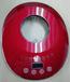 IMD養生壺面板,中山市奧瑞包裝印刷有限公司。