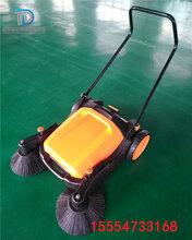 大同市學校小型掃地車廠家圖片