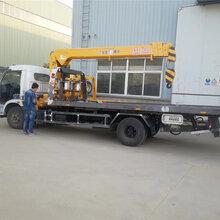 葫芦岛拖吊联体救援车哪个厂可以放心购买图片