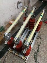 四川现货配送35kv户外跌落式高压熔断器HGRW1-35图片