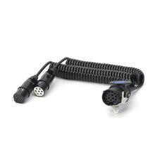 斯拜秀螺旋電纜,生產斯拜秀汽車螺旋線