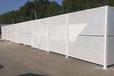肇庆广宁专业生厂锌钢护栏围墙护栏哪里的便宜各式护栏