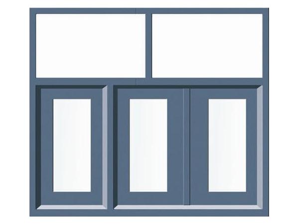 四川成都生产钢质防火窗的厂家报价
