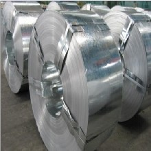 鍍鋅帶鋼廠家銷售熱軋鍍鋅帶鋼q195現貨規格齊全圖片