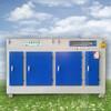 uv光氧催化净化器有机废气处理设备