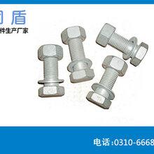 螺栓,熱鍍鋅螺栓圖片