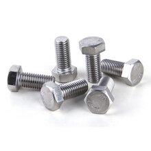 不銹鋼螺栓/304/201/316螺栓圖片