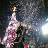 舞台造景雪花机