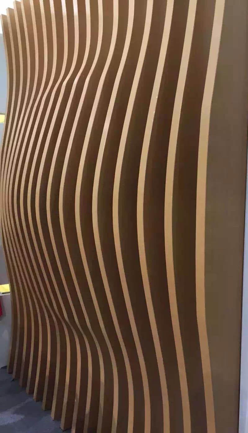 【重庆秀山冲孔铝板外墙装饰网月度评述】-黄页88网
