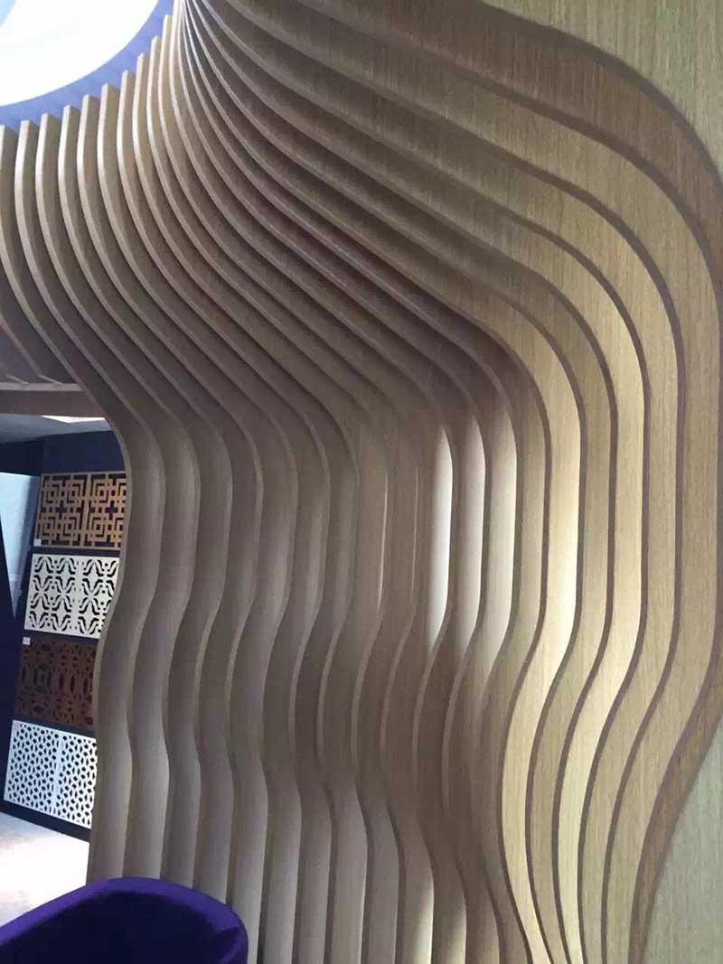 【安徽黄山木纹冲孔镂空雕花铝单板厂家定制满意的】-黄页88网