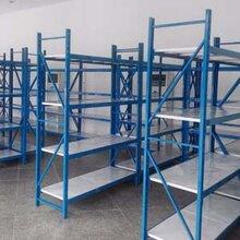 供拉萨仓储货架和西藏仓库货架生产