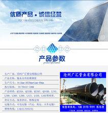 元謀tpep防腐鋼管廠圖片
