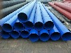 库伦旗TPEP钢管厂家