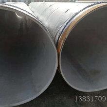 德宏加强级3pe钢管现货图片