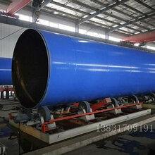 滑县tpep防腐钢管价格图片