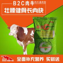 北京英美尔牌肉牛预混料系列B2C肉牛专用复合预混料特大优惠来了买十送一买一吨送十袋