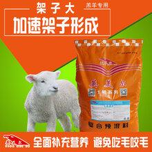 BJ-英美尔中国十大羊饲料品牌之一